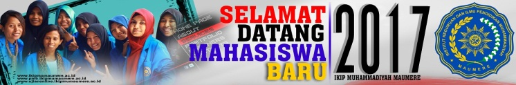 BANNER MABA